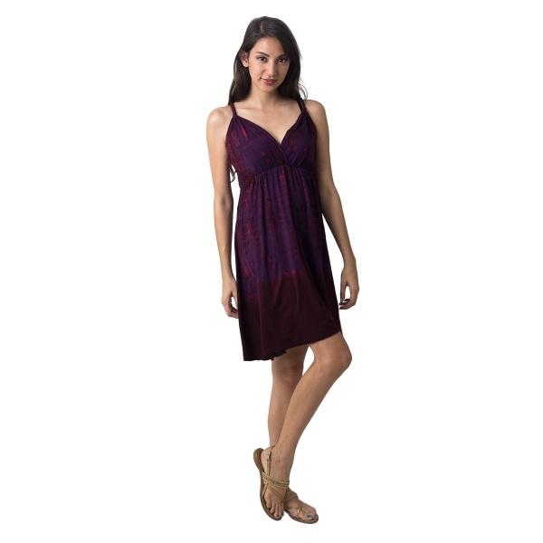 Krátké šaty a tuniky  ŠATY BIBIANA FIALOVÉ 8cc7e403d6