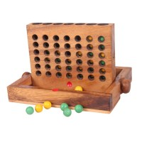 BINGO (CONNECT FOUR) S