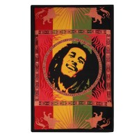 PŘEHOZ SINGLE RASTA BOB MARLEY